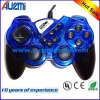 Quality gaming controller for pc inner oil painting dual shock usb controller for pc for sale