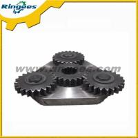 China Kato HD440GL excavator swing carrier assembly, 1st carrier assy on sale
