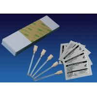 Quality Primacy Fargo Card Printer Cleaning Kit , Plastic Fargo Cleaning Card 85976 for sale