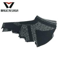 Quality Good quality casual vamp shoes uppers fly knit fabric material for sale