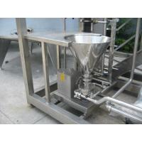 Quality UHT Flavor Coconut Milk Processing Plant With Aseptic Paper Carton Package for sale