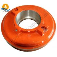 Quality slurry pump expeller ring for sale