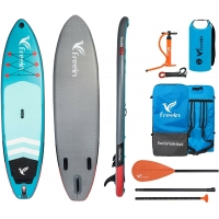 Quality 10'x31''x6'' Kids Inflatable SUP for sale