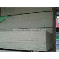 Quality WaterProof Particle Board Supplier From Rongye Industry for sale