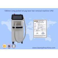 Quality No Pain Home Diode Laser Hair Removal Machine For All Skin Types Hair Removal for sale