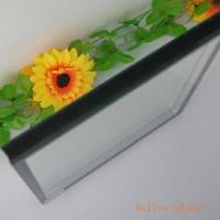 Quality Hollow Glass for Windows for sale