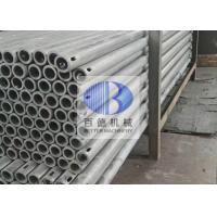 Buy cheap High Strength SiSiC Roller With 1380° High Temperature Refractory Sample from wholesalers
