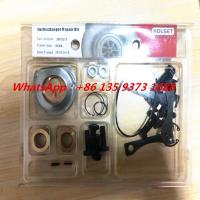 Quality Hot sell Cummins KTA19 diesel engine part Turbocharger Repair Kit 3803257 3545677  3801669 for sale