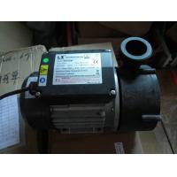 China Ponfit Hot Tub Accessories Low Pressure  Electric Water Pump 1HP - 3HP on sale
