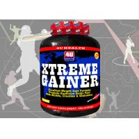 Buy cheap Xtreme Gainer 10lb Sports Nutrition Supplements for Bodybuilding product