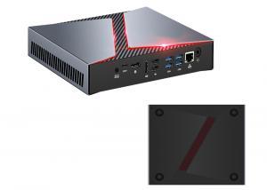 Quality GeForce Discrete Graphics GTX 1650 I5-9300H CPU Game Computer for sale