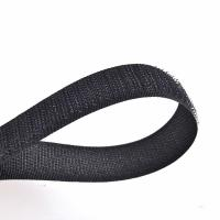 China Heat Resistant Hook And Loop Tape OEM , Nylon And Polyester 100mm on sale