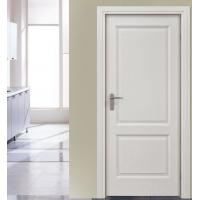 China Wooden Contemporary Interior Doors Anti Scratch With Painting Surface on sale