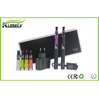 Quality Variable Voltage 1100mah Ego-C Twist E-Cigarette Starter Kits With Ce4 Ce5 T2 T3 for sale