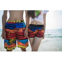 Fashion lovers beach pants Casual pants girl sport pants for women Boardshorts for men