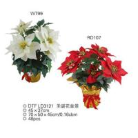 Quality Artificial flower,lily for sale