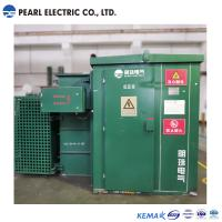 Quality substaion transformer used for new energy power generation for sale