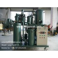 Quality Waste Hydraulic Oil Water Separator, Oil Filtration, Oil Purifier Unit TYA for sale