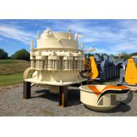 Quality 160KW Symons Spring Cone Crusher Mining Machinery In Stone Production Line for sale