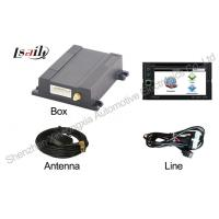 Quality Special HD GPS Car Navigation Box for Pioneer DVD Player With 800x480 for sale