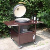Quality Powder Coating Kamado Table (au-21rt1) for sale