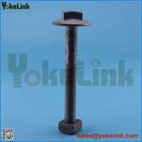 Quality 3/8'' Brace bolt /washer head bolt for sale