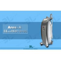 Quality CE approved monopolar rf beauty equipment Ares-A with 8.4 inch touchable screen Ares-A for sale