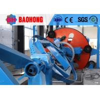 Quality 1250mm Cradle Type Laying Up Cable Machine Cabling Machine for Multi Core Cable for sale