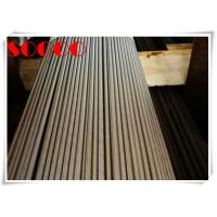 Quality Expandable Precision Alloy Seamless Pipe 4J29 For Electronics Industry for sale