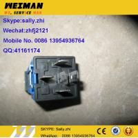 Quality Original ZF relais,  ZF gearbox parts for ZF transmission 4WG200 for sale for sale