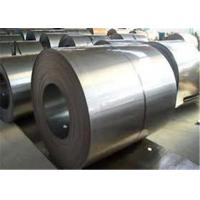 Quality S235JR A36 SS400 Grade Hot Rolled Steel Coil With Much Less Processing for sale