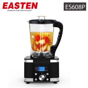 Quality Easten Multi-functional Soup Maker ES608P/ 800W Food Processor With Soup Maker/ Kitchen Soup Blender for sale
