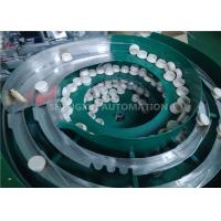 Quality Closures Automatic Assembly Line , Flexible Automated Assembly Equipment for sale