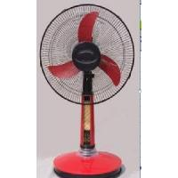 Quality Rechargeable Solar Fan (ST12V16A) for sale