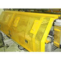 Quality Machine Guarding Perforated Mesh Screen High Heat Dissipation Sound Insulation for sale