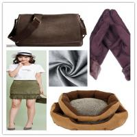 Quality Cold - Proof Suede Cloth Fabric 57/58