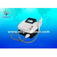 Quality Woman Vascular E-Light IPL RF Beauty Machine with 3 Handpieces , CE Approve for sale
