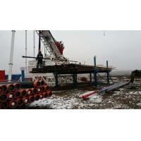 Quality R x 250 × 900v Multi Functional Oilfield Workover Rigs Oil Rig Equipment for sale