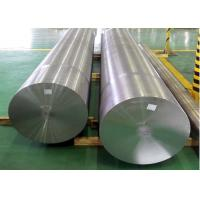 China hot worked P20 1.2330 alloy mold steel round bar  for small orders on sale