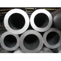 China Large Diameter 6 Seamless Boiler Tubes And Welded Steel Pipe , Oiled Or Black Painted on sale