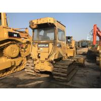 Quality 6 Way Blade Used CAT Bulldozer 5L Displacement 7785kg Operating Weight for sale