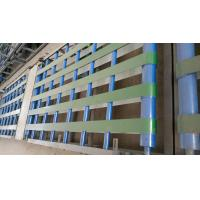 China Green Building Material Wall Panel Making Machine for Interior/ Exterior Building Construction on sale