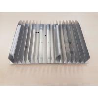 China 6063 T5 Raw Matrial Forge Aluminium Heat Sink Profiles with Casting Processing on sale