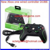 Buy cheap Xbox one wired controller DOBE Xbox ONE game accessory product