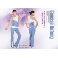 China Yoga Clothes on sale