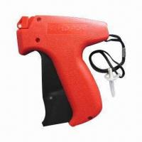 Quality Fine Tag Gun, Used for Normal Spaces and Micro Spaces, Mega Kit Available for sale