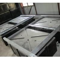 China Marina Floating Pontoons Plastic Pontoon Floaters For Sale on sale
