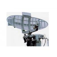 Buy cheap Low Altitude Maritime Radar Systems from wholesalers