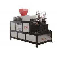 Buy cheap Double Station Automatic Extrusion Blow Molding Machine For Plastic Bottle product