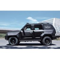 Quality 4x4 Euro V  Baolong BJ80 Bullet-Proof Car,4x4 Light Armored Car for Colombia for sale